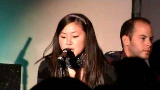 Kimiko Glenn- You and I Both by Jason Mraz