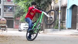 Mohammadpur Stunt Viperz(MSVZ) Summer Promo 2k16