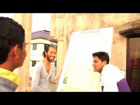 Bangla Funny Video by Dr.Lony . dorja , tala , chor . দরজা , তালা , চোর ।