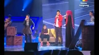 Mentor Legend 2014 - Sembilu & Kesal [Azmil,Aina,Nadeera]
