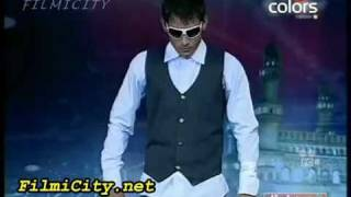 Hot Robot Dance - Harihar Dash (India's Got Talent 2010)