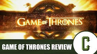 Game Of Thrones Season 6 Premiere Review