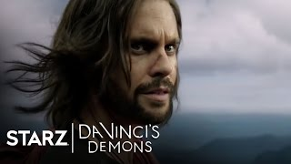 Da Vinci's Demons   Finale Catch-Up   STARZ
