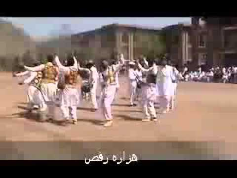 HAZARE KA KUMAR (DANCE),HAZARA CULTURE KI PECHAN