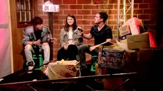 Undead Update - Deakin Uni student TV show