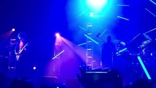 160525 M83 Live in Seoul - Walkway Blues(feat. jordan Lawlor)