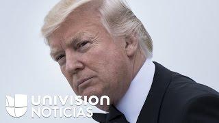 Sin el presidente Trump se llevará a cabo la celebración del 5 de mayo