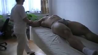 Body Builder Massage 2