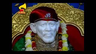 JAB KOI NAHI AATA MERE SAI AATE HAI Full Song  Paras Jain -shirdi sai bhajan