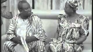 The Arrest of Natty   The Masquerade Episode 04   Best Nigeria Nolstagic Drama