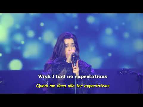 Lauren Jauregui - Expectations (LyricsTradução) HD