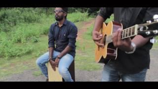Tere Bina Unplugged Official || David Jones Smith ||