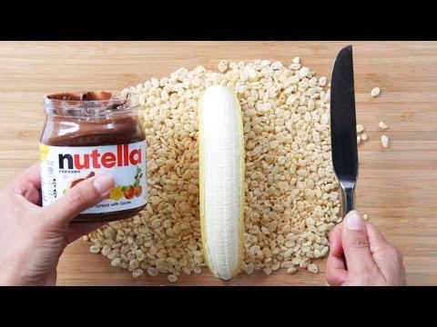 Xxx Mp4 Banana Nutella Sushi 3gp Sex