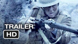 Forbidden Ground Official Trailer #1 (2013) - War Movie HD