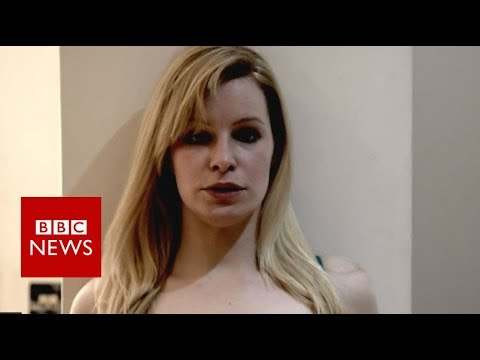 Xxx Mp4 Sex For Sale Inside A British Brothel BBC News 3gp Sex
