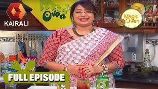 Magic Oven - Green Apple Mojitos & Passion Fruit Mojitos | 25th March 2018 | Full Episode