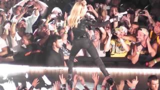 Madonna - MDNA Tour Barcelona 21.06.12