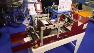Термотрансферные принтеры Savema для печати на картонных и пластиковых заготовках