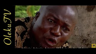ERU AMUKUN [Part 2] | Latest 2016 Yoruba Movie Starring Adebayo Faleti