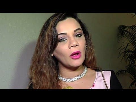 Xxx Mp4 Kanika Maheshwari At TV Production Party 3gp Sex