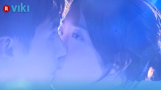 V-Focus - EP 3 | Melvia Sia & Huang Wei Ting's First Kiss