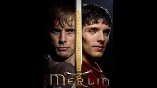 Merlin Season 6. Returned of arther. Comming soon