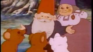 Classic Nick Promo (Early 90's)  - David the Gnome
