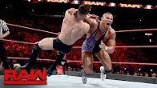 WWE Monday Night Raw 8/21/17 Full Show