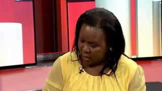 The Big Small Business Show - 20 March 2015 - Featuring Rita Zwane, MD of Imbizo Shisanyama
