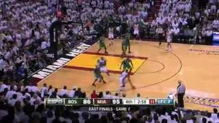 Top 10 Plays of the Conference Finals (2012 NBA PlayOffs)