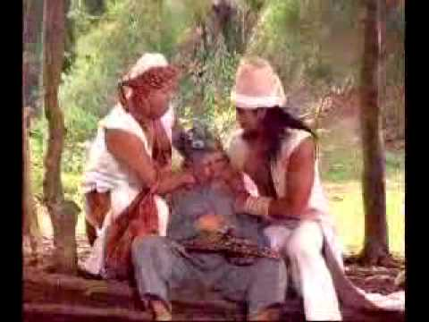 Jaka Tingkir Tuan Tanah Nusa Wungu Part 1 Video by Donnie Myspace Video.flv