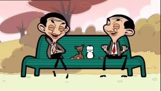 المسلسل الكرتوني مستر بن - تجميعة لأفضل الحلقات HD - الجزء الثاني