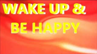 5 Minute Morning Meditation Quick Way to a Great Day