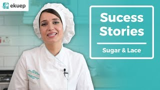 Watch this inspirational interview with Layla, the owner of Sugar & Lace