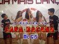 Cara Bacana - Mc G15 - Coreografia | Cia Mais Dança Oficial