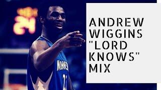 NBA Andrew Wiggins