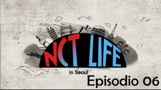 |#PT-BR| NCT LIFE in Seoul EP 06