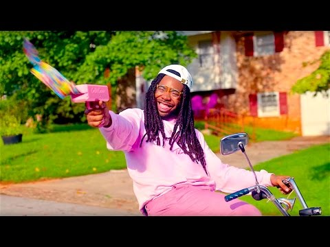 Big Baby D.R.A.M. Cash Machine Official Music Video