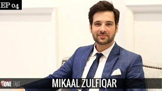 Mikaal Zulfiqar Shares Untold Stories | Mikaal's Upcoming Films  | Episode 4 |  One Take