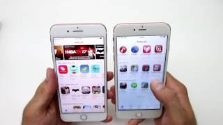 FAKE iPhone 7 Plus vs REAL Apple iPhone 7 Plus - BEWARE of Clones!