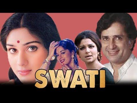 Xxx Mp4 Swati 1986 Full Hindi Movie Shashi Kapoor Meenakshi Sheshadri Sharmila Tagore Madhuri Dixit 3gp Sex