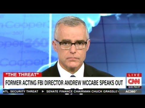 Xxx Mp4 Andrew McCabe Says It Is Possible President Trump Is A Russian Asset 3gp Sex