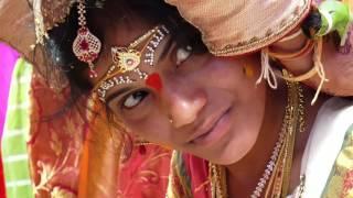 Praveen weds mamatha