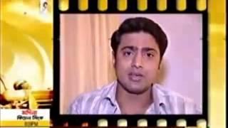 Reaction of Dev about Gunday - গুন্ডে মুভি নিয়ে দেবের প্রতিক্রিয়া