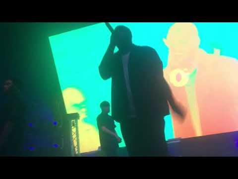 BROCKHAMPTON - VIVID (Live @ The Roxy)