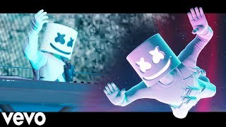Fortnite - Marshmello (Official Music Video)