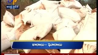 Andhra Pradesh 11th December 2016 Ghantaravam 11 AM News Headlines