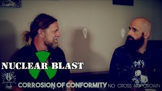 Corrosion Of Conformity  How Does It Feel To Be Back Official Trailer