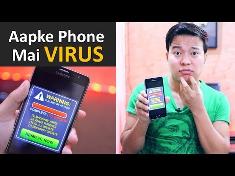 Xxx Mp4 WARNING Your Phone Has A Virus Google Android Virus Warning 3gp Sex