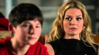Henry & Emma Scene 1 - 3 x12 Once Upon A Time | New York Apartment Scene